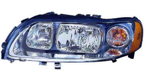 Faro Delantero Izquierdo Volvo Xc70