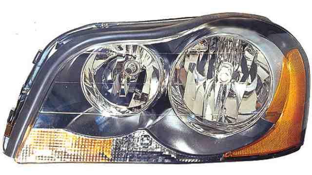 Faro Delantero Izquierdo Volvo Xc90 año 2003 a 2006