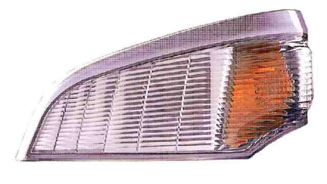 Piloto Delantero Izquierdo Mitsubishi Canter año 2005 a 2019