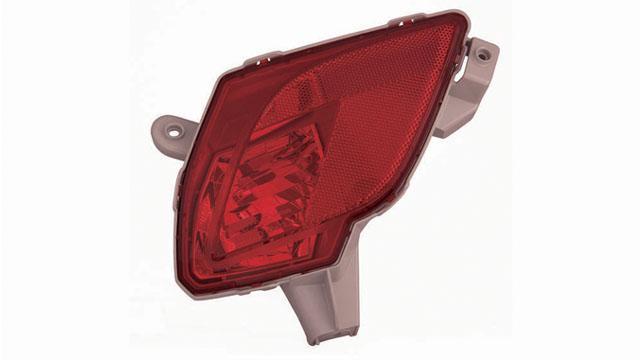 Piloto Parag.Trasero Izquierdo Mazda CX-5 año 2012 a 2019