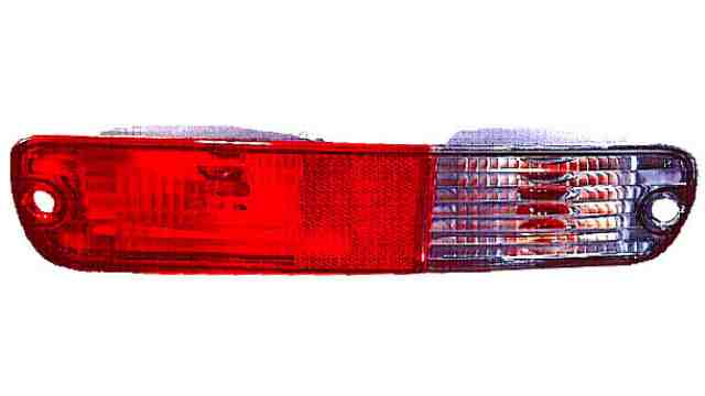 Piloto Parag.Trasero Izquierdo Mitsubishi Montero / Pajero año 2003 a 2006