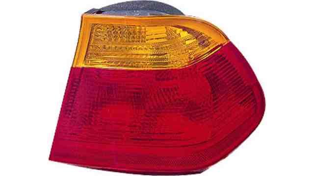 Piloto Trasero Derecho Bmw Serie 3 E46 4p año 1998 a 2001