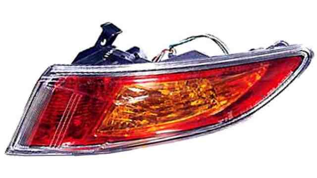 Piloto Trasero Derecho Honda Civic Hatchback 5p año 2006 a 2009 / 3p año 2007 a 2018