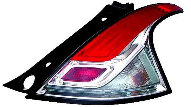 Piloto Trasero Derecho Lancia Ypsilon año 2011 a 2019 LED