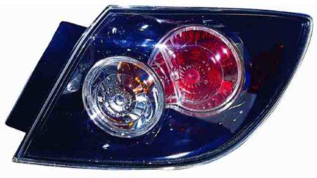 Piloto Trasero Derecho Mazda 3, Hatchback