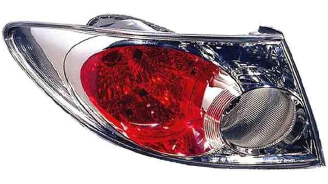 Piloto Trasero Derecho Mazda 6 4p / 5p año 2002 a 2005