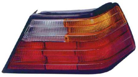 Piloto Trasero Derecho Mercedes W124, Berlina, Coupé, Cabrio