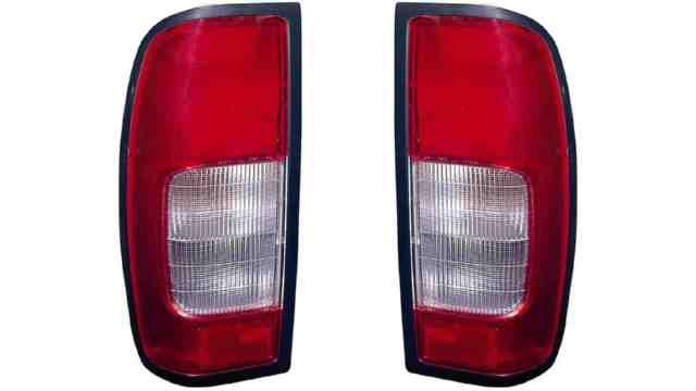 Piloto Trasero Derecho Nissan Navara Pick a up 720 (d22) año 2002 a 2005