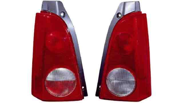 Piloto Trasero Derecho Opel Agila año 2000 a 2002