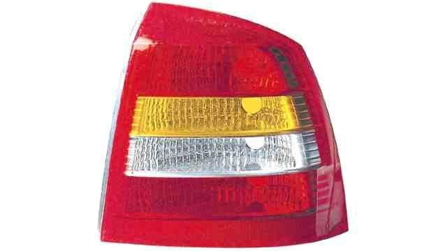 Piloto Trasero Derecho Opel Astra G 3/5p año 1998 a 2004