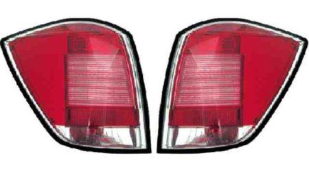 Piloto Trasero Derecho Opel Astra, H, Caravan