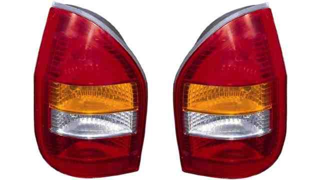 Piloto Trasero Derecho Opel Zafira año 1999 a 2005