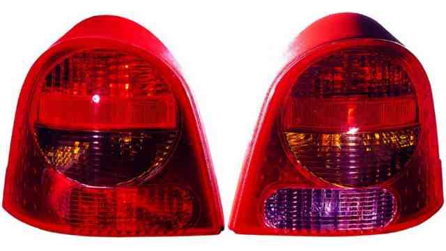Piloto Trasero Derecho Renault Twingo año 2000 a 2007