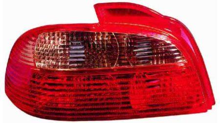 Piloto Trasero Derecho Toyota Avensis