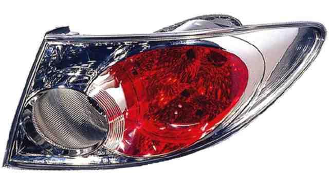 Piloto Trasero Izquierdo Mazda 6 4p / 5p año 2002 a 2005