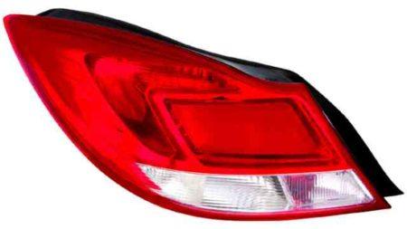 Piloto Trasero Izquierdo Opel Insignia, Hatchback