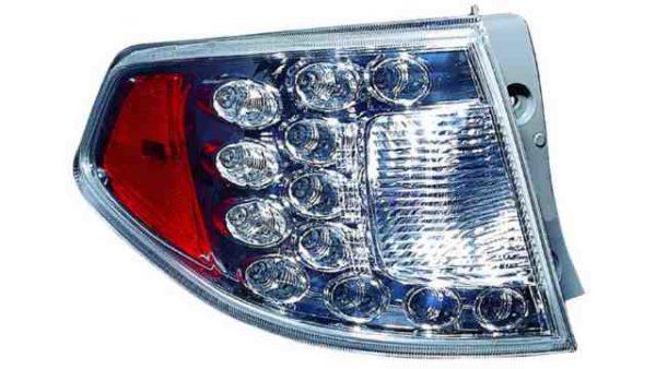 Piloto Trasero Izquierdo Subaru Impreza, Hatchback