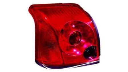 Piloto Trasero Izquierdo Toyota Avensis, Sedan
