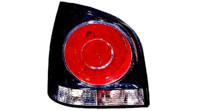 Piloto Trasero Izquierdo Volkswagen Polo VI año 2005 a 2009