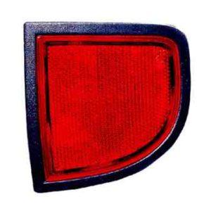 Reflex Derecho Mitsubishi L200