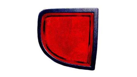 Reflex Izquierdo Mitsubishi L200