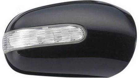 Espejo Carcasa Derecho Mercedes W163
