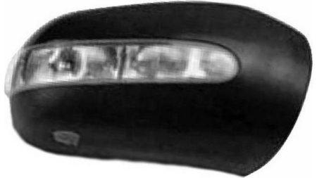 Espejo Carcasa Derecho Mercedes W211