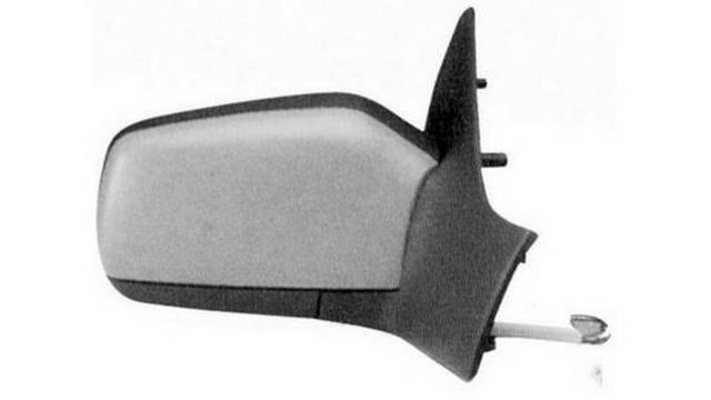 Espejo Completo Derecho Citroën Xantia año 1993 a 2001|**062