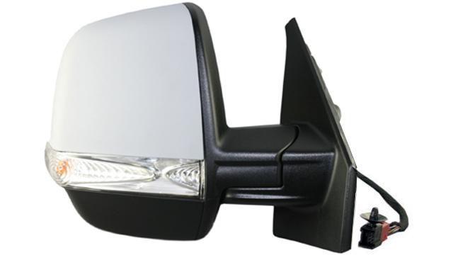 Espejo Completo Derecho Fiat Dobló año 2010 a 2018 | 27233594