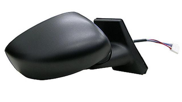 Espejo Completo Derecho Fiat Idea año 2003 a 2008 | 27086858