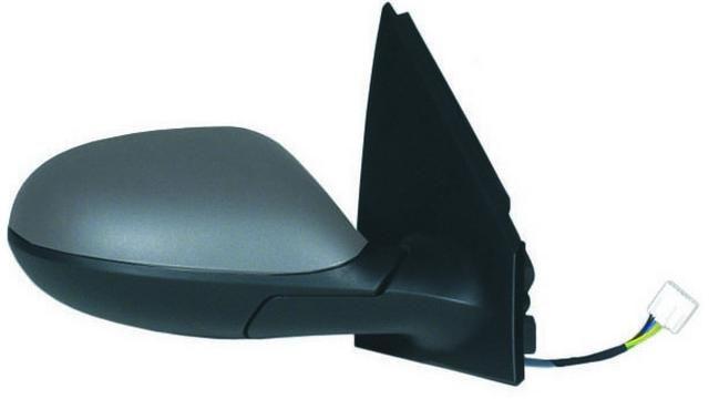 Espejo Completo Derecho Lancia Ypsilon 3 Ptas. año 2003 a 2012|**002