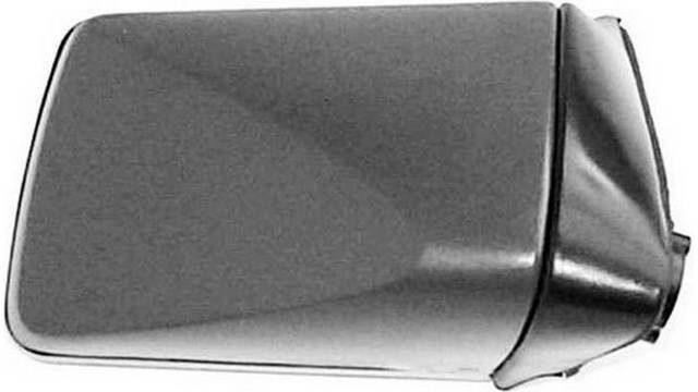 Espejo Completo Derecho Opel Corsa A año 1985 a 1993|**012