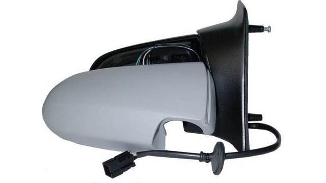 Espejo Completo Derecho Opel Zafira año 1999 a 2005   27536562