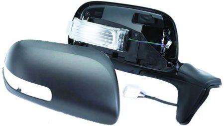 Espejo Completo Derecho Toyota Auris