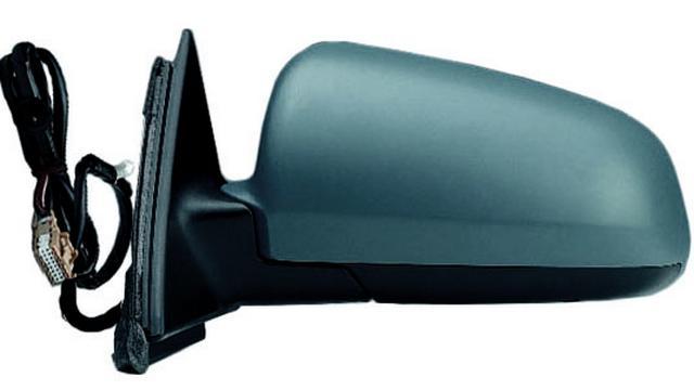 Espejo Completo Izquierdo Audi A4 año 2000 a 2004 | 27022757