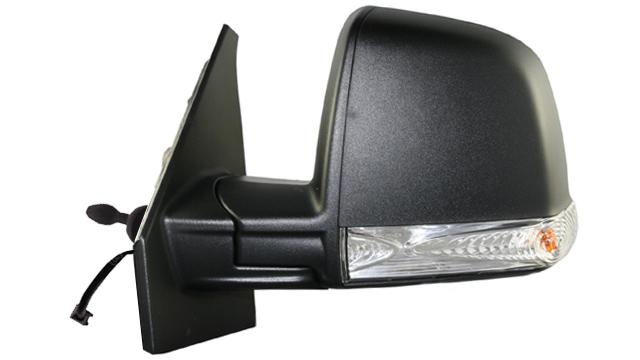 Espejo Completo Izquierdo Fiat Dobló año 2010 a 2018 | 24233511