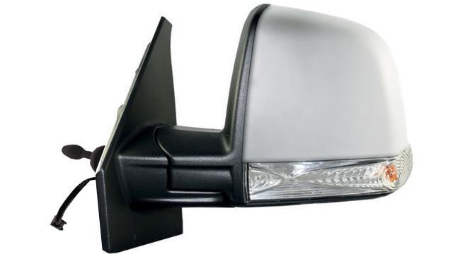 Espejo Completo Izquierdo Fiat Dobló año 2010 a 2018 | 24233531