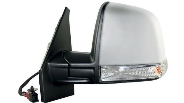 Espejo Completo Izquierdo Fiat Dobló año 2010 a 2018 | 27233571