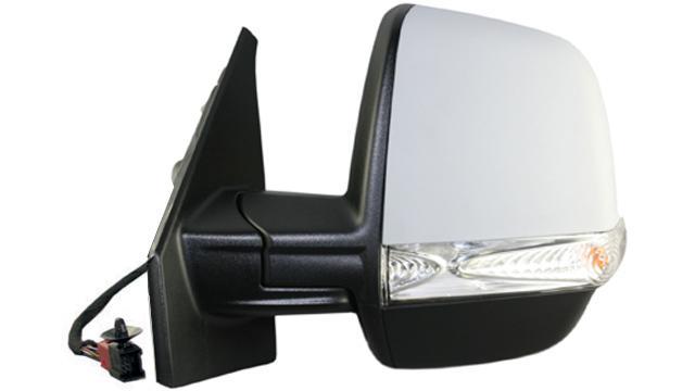 Espejo Completo Izquierdo Fiat Dobló año 2010 a 2018 | 27233591