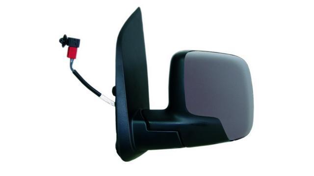 Espejo Completo Izquierdo Fiat Fiorino año 2007 a 2018   27059093