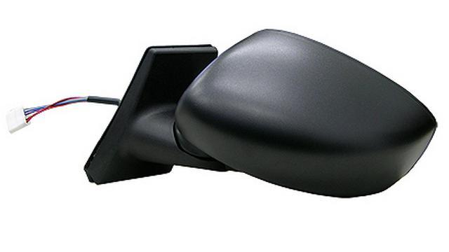 Espejo Completo Izquierdo Fiat Idea año 2003 a 2008 | 27086857