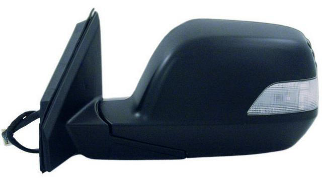 Espejo Completo Izquierdo Honda CR-V III año 2007 a 2019|***47