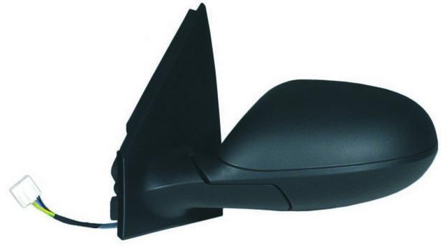 Espejo Completo Izquierdo Lancia Ypsilon 3 Ptas. año 2003 a 2012|***01