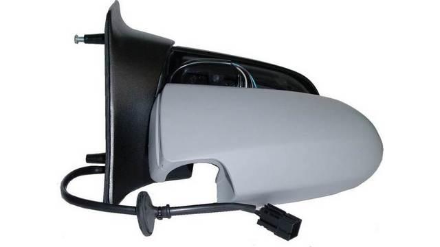Espejo Completo Izquierdo Opel Zafira año 1999 a 2005   27536581