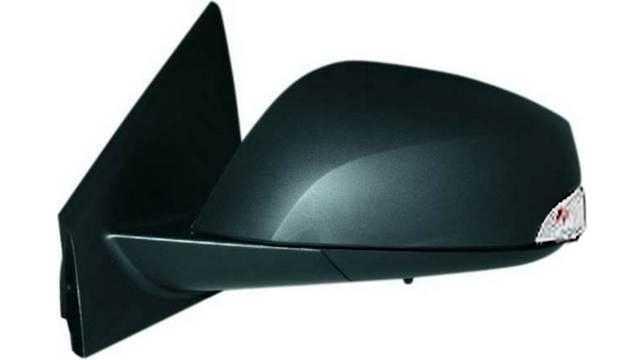 Espejo Completo Izquierdo Renault Megane III año 2008 a 2015|***01