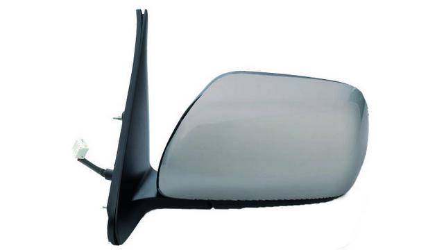 Espejo Completo Izquierdo Suzuki Grand Vitara año 2006 a 2009 ***01