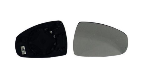 Espejo Cristal + Base Derecho Audi A1