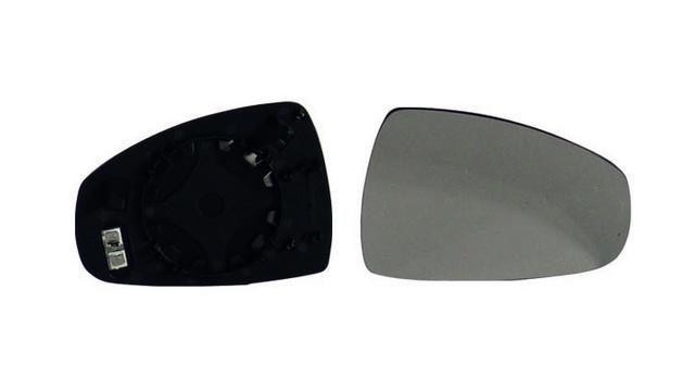 Espejo Cristal + Base Derecho Audi A1 año 2010 a 2019|***34