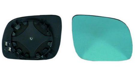 Espejo Cristal + Base Derecho Audi A4