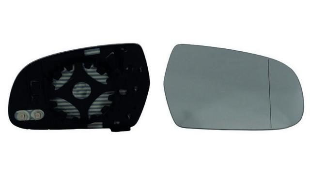 Espejo Cristal + Base Derecho Audi A4 año 2012 a 2018   31025332